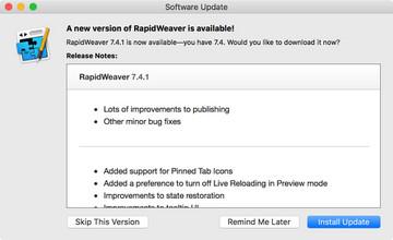 Rapidweaver741
