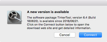 Tinkertool